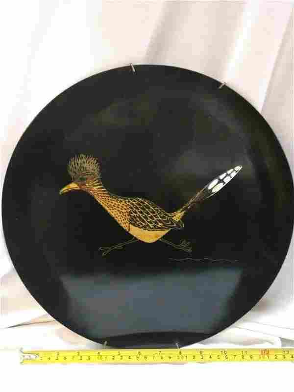 Couroc of Monterrey Serving Platter