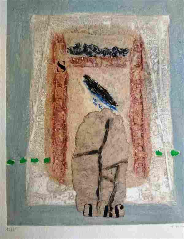 "James Coignard ""Composition"""