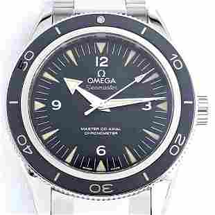 Omega - Seamaster 300 Co-Axial 41 mm - Ref: