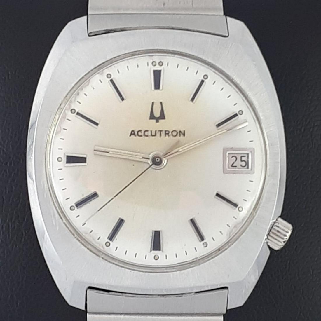 Bulova - Vintage Accutron - Ref: GT 3192 - Men -