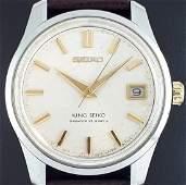 Seiko KING SEIKO Ref 44028000 Men 19601969