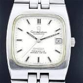 Omega - Constellation Chronometer Automatic - Ref: