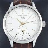 Maurice Lacroix World Time Automatic Ref LC6088