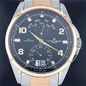 Jaques Lemans Diver Chronographe Swiss Made ref