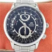 Orient Dual Time Automatic Men 2011present