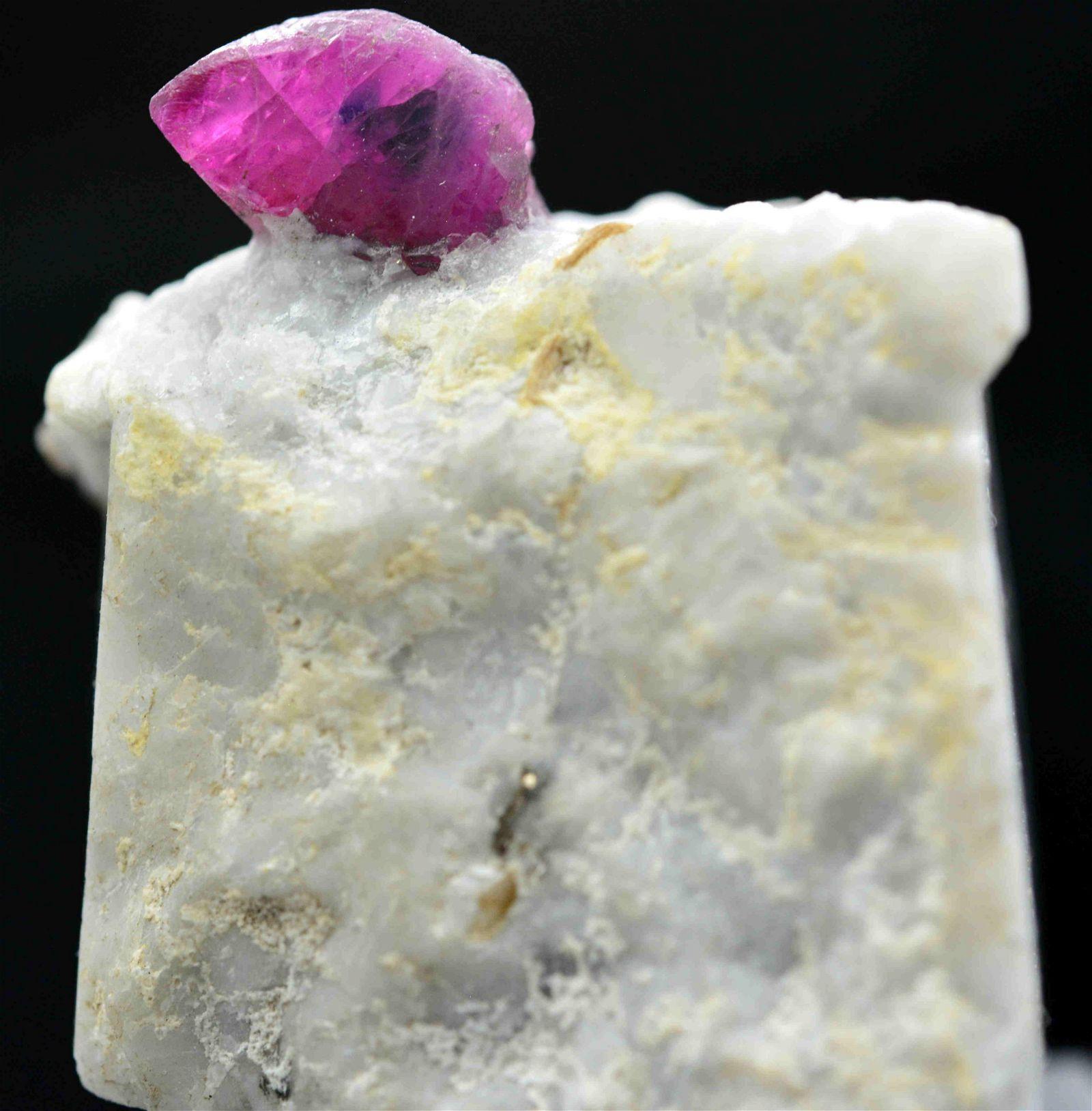 28 Grams Beautiful Ruby Specimen