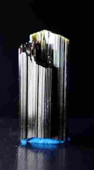 Natural & unheated~ Black Tourmaline Crystal