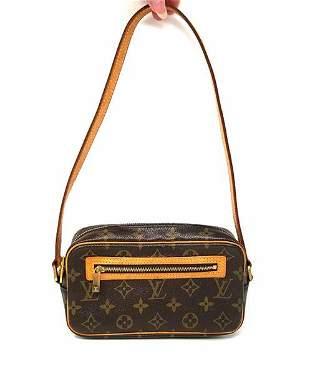 Louis Vuitton Monogram Cite Camera Shoulder Bag