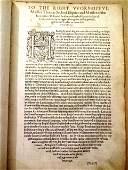1577 Holinshed Description of Scotlande Boethus