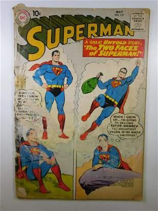 Superman #137