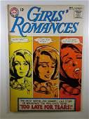 Girls Romances 103