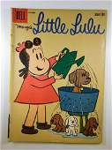 Marges Little Lulu 136
