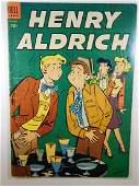 Henry Aldrich 19
