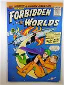 Forbidden Worlds 129