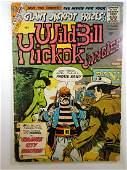 Wild Bill Hickok and Jingles 73