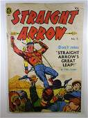 Straight Arrow 5