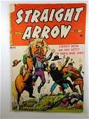 Straight Arrow 33