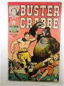 Buster Crabbe 8