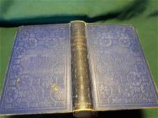 LADY'S 2nd JOURNEY ROUND THE WORLD- Ida Pfeiffer-1856