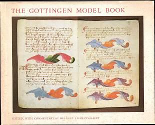 The Gottingen Model Book