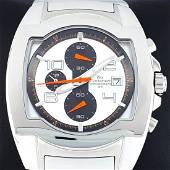 Cortébert - Chronograph - Ref:V555G - Men -