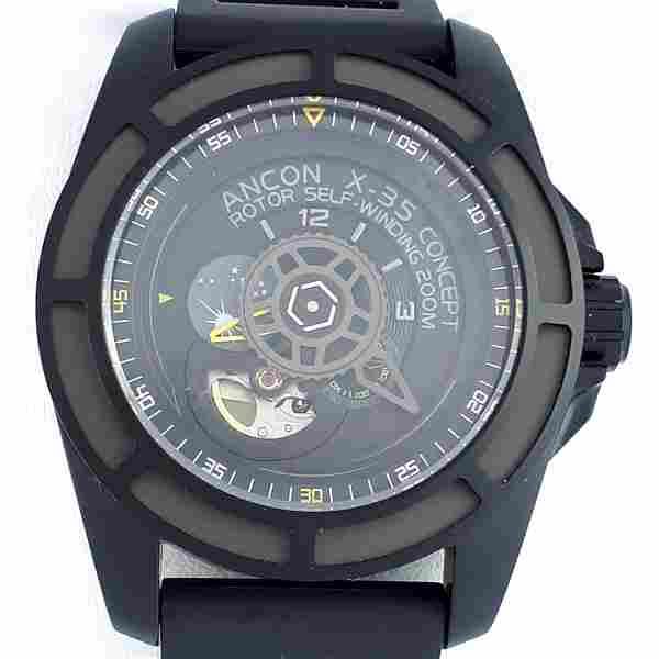 ANCON - X-35 Concept - Men - 2011-present