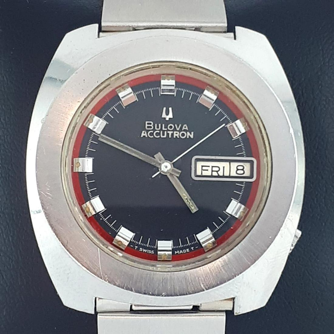 Bulova - Vintage Accutron - Ref: 7083-5 - Men -