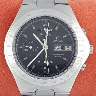 Omega - Speedmaster Mark V - Ref: 3760806 - Men -