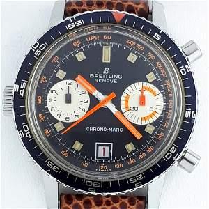 Breitling - Chrono-Matic - Ref: 2110 - Men - 1970-1979
