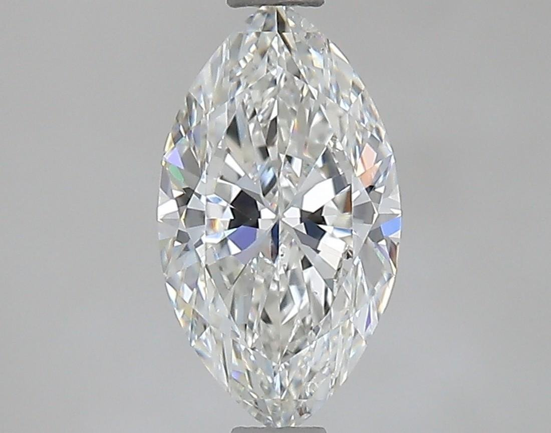 GIA CERT 1.08 CTW MQ DIAMOND DSI1