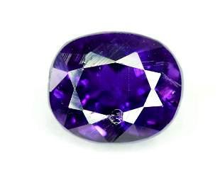 115 cts Dazzling Violet Purple Loose SCAPOLITE