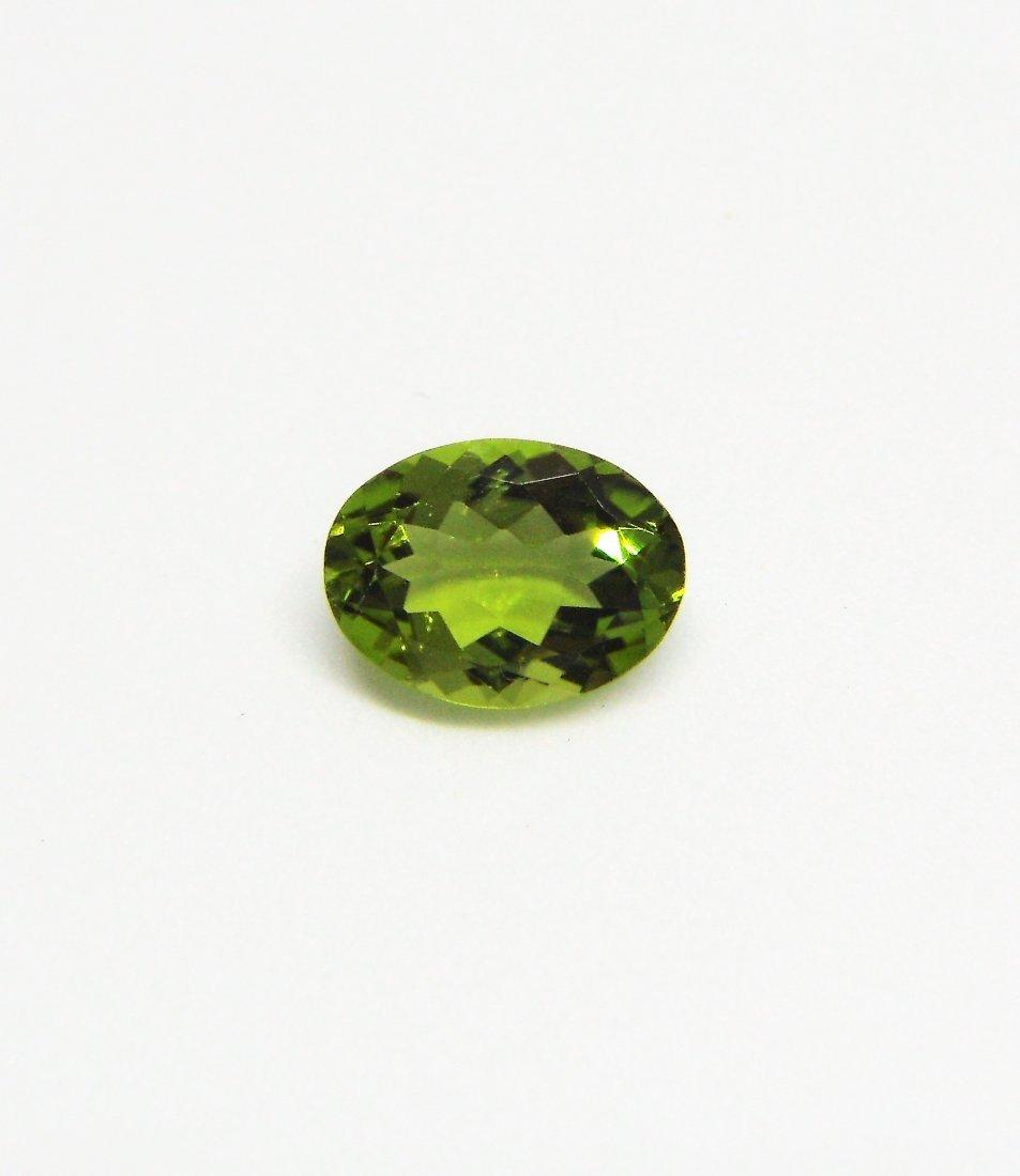 Electric Green Tourmaline- 1.15 ct