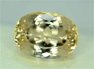 1770 Carats Lovely Morganite Gemstone