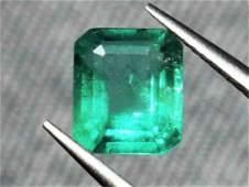 Emerald 1.49 ct