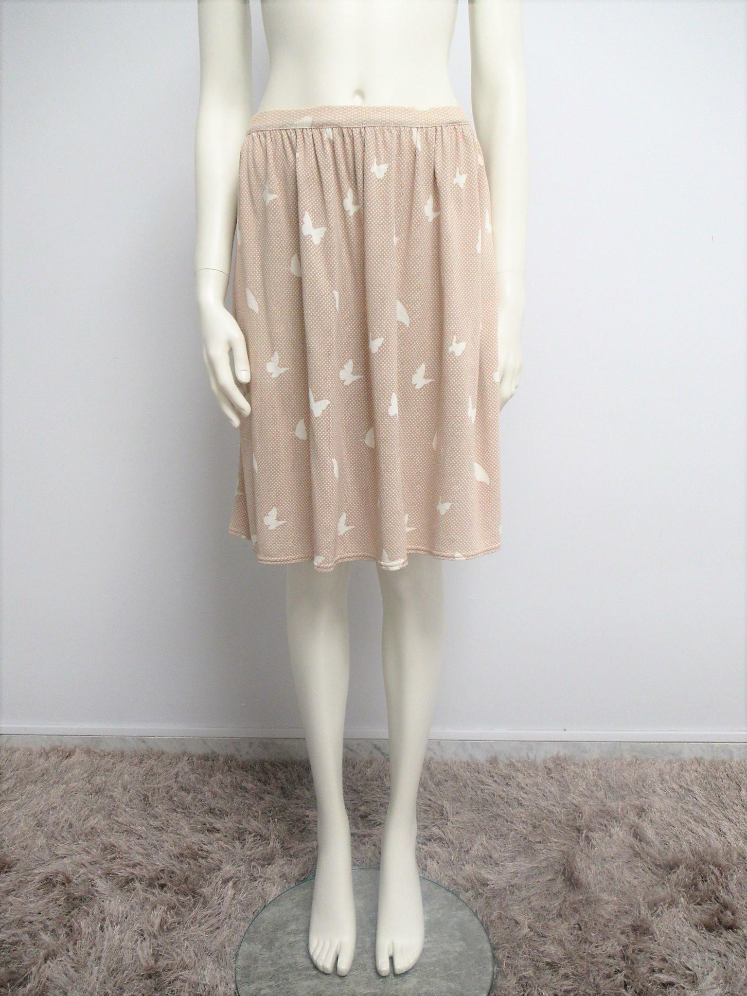 """Poi ... by Krizia"" vintage skirt size XL"