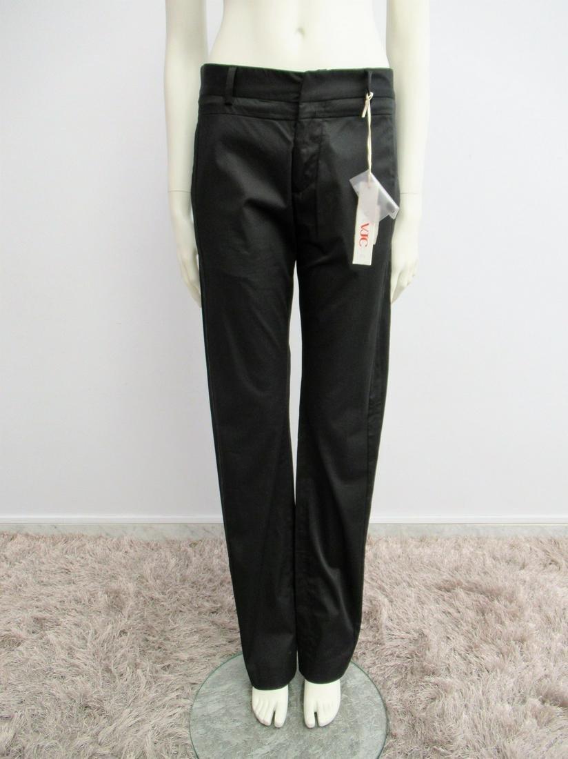 """""""VJC Versace"""" cotton trousers size M"""