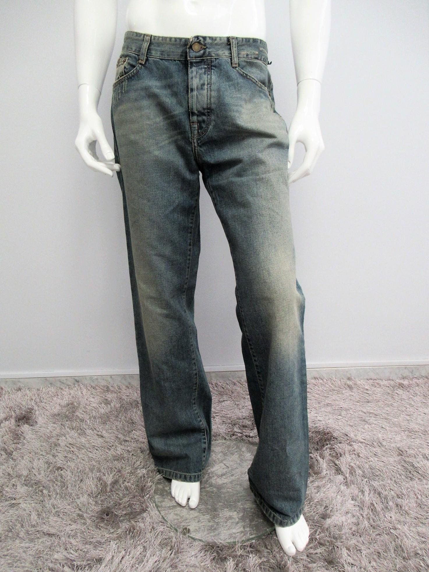 """Richmond denim"" jeans size M"