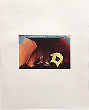 Lothar Baumgarten: Untitled 1983