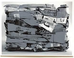 Klara Liden: Untitled 2012