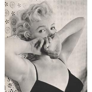 CECIL BEATON - Marilyn Monroe