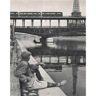IZIS BIDERMANAS - Pont de Grenelle