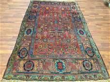 Antique Persian Bidjar Rug/18