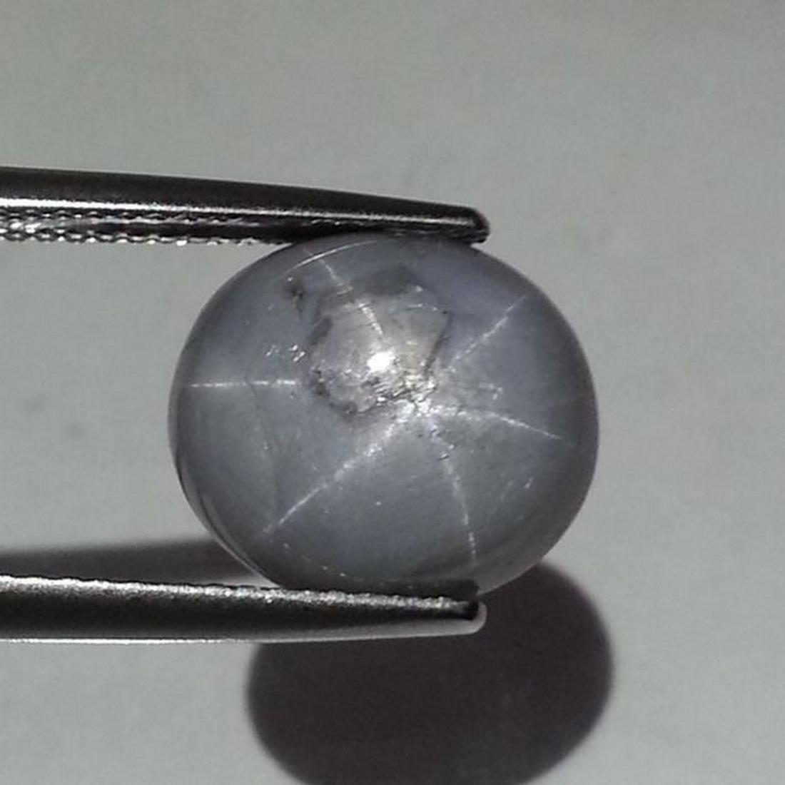 Natural Star Sapphire 11.10 ct
