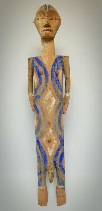 Funerary figure – NGATA – D.R. Congo (102 cm)