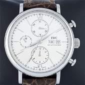 IWC - Portofino Chronograph Edition 150 Years Automatic