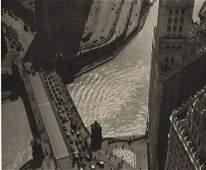 FRED G. KORTH - Chicago River