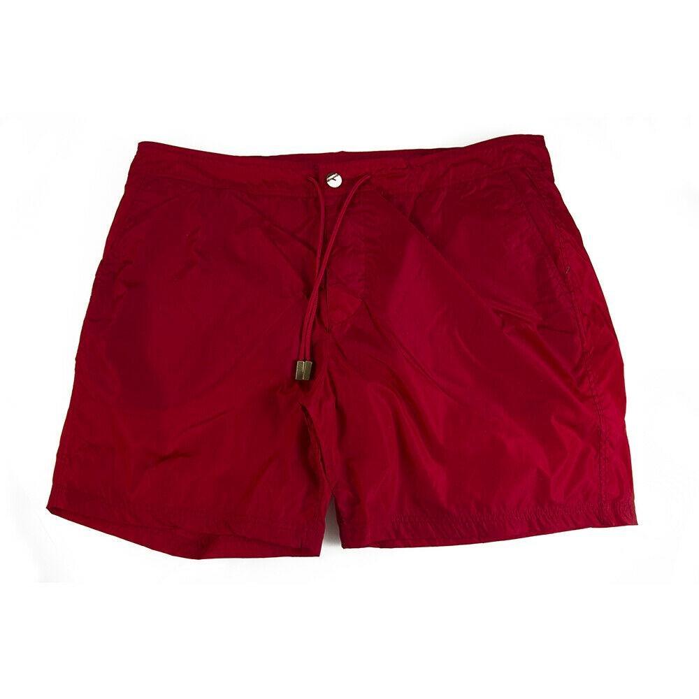 BAI APPAREL Men's Beach Shorts Swim Trunks - Swimsuit