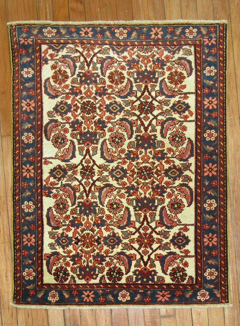 Antique Fereghan Rug