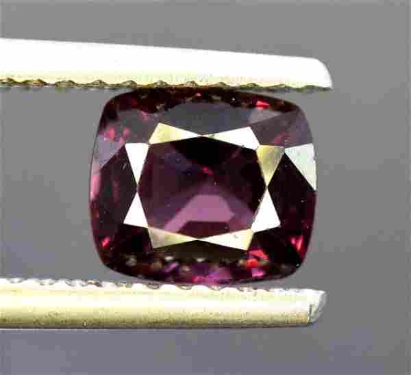 2.10 Carats Natural Purplish Pink Color Spinel Gemstone