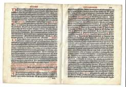 1567 Two Leaves Catholic Exorcism Ritual